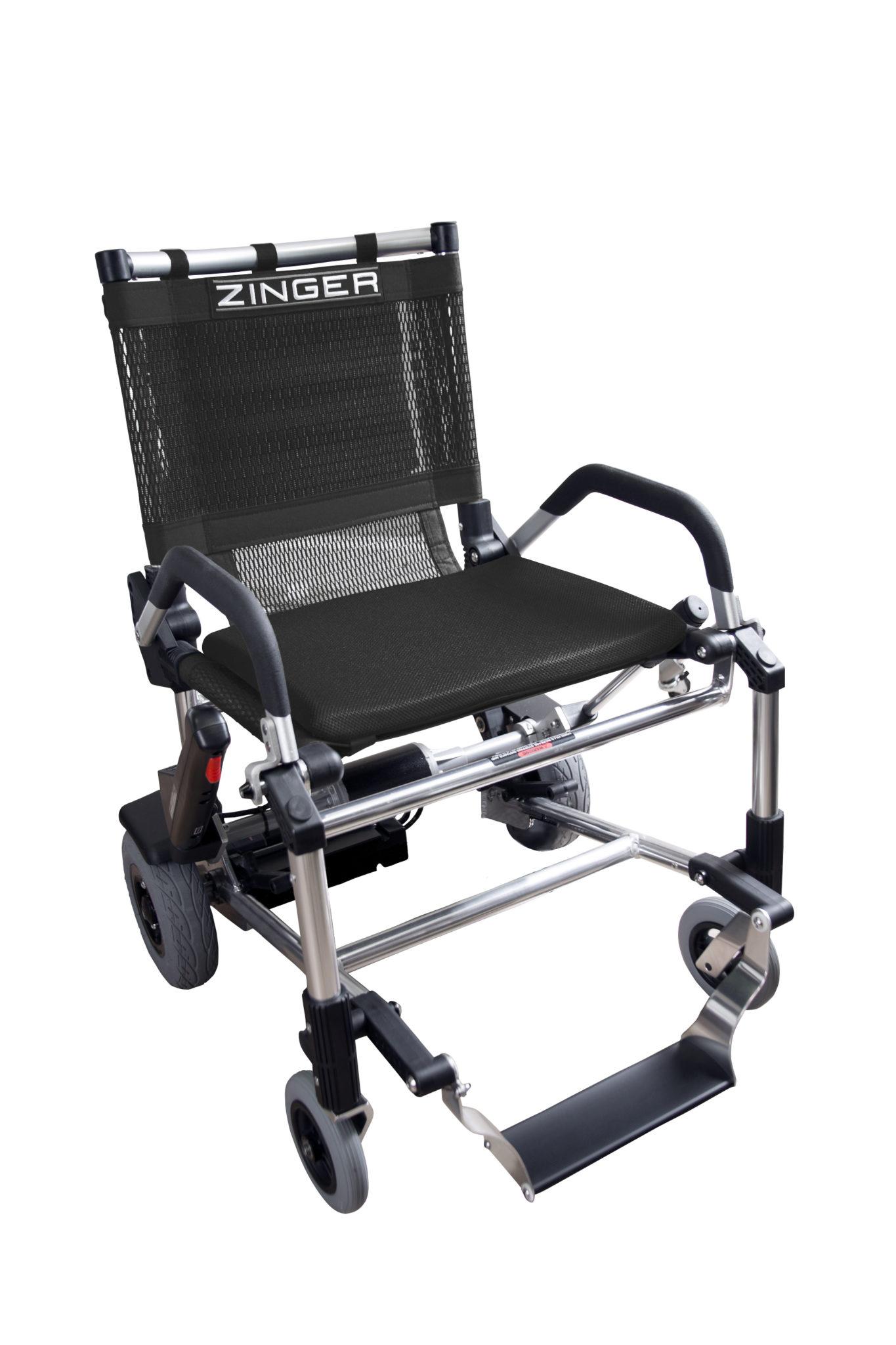 Firststreet Zinger Folding Chair